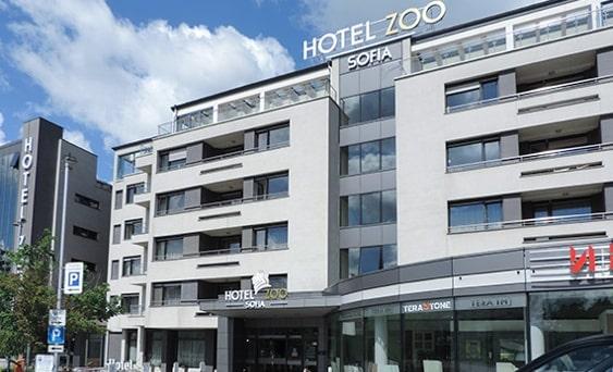 Хотел ZOO София